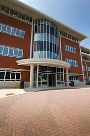 Office Space in Northampton, NNA - Serviced Offices in Northampton