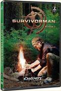 Survivorman DVD