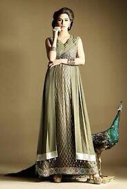 Ladies tailoring for asian dresses