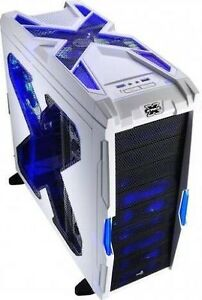 Strike X custom built PC. AOC gaming monitor Singleton Singleton Area Preview
