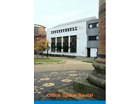 ** Cromac Avenue (BT7) Serviced Office Space to Let