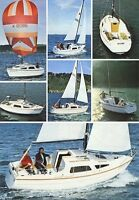 Leisure 20' (1975 or 1983)