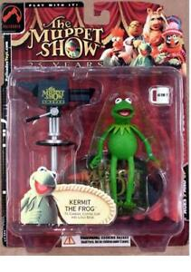 "Muppet Show 6"" Kermit the Frog"