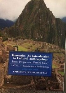 Cultural Anthropology & Humanities