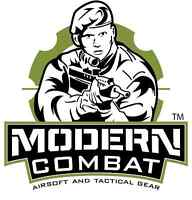 Airsoft, Paintball, Tactical gear and More!