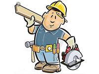 Multi trade handyman and Maintenance service