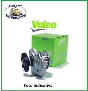 POMPA-ACQUA-VALEO-506887-FIAT-DOBLO-S-W-263-1-6-D-MTJ-66KW-90HP-1598cc