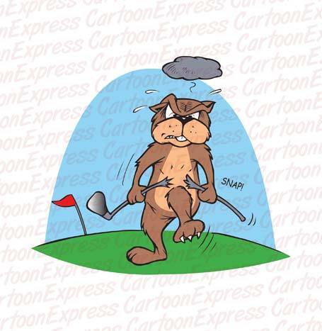 Charm City Golf