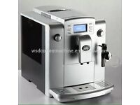 AMPS BEANS TO CUP FULLLY AUTOMATIC COFFEE MACHINE
