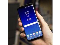 Galaxy s8 64gb unlocked any network