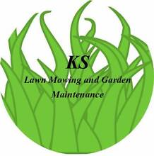 KS Lawn Mowing and Garden Maintenance Eumemmerring Casey Area Preview