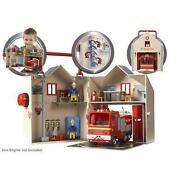 Feuerwehr Sam