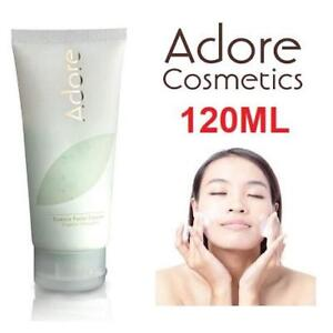 NEW ADORE ESSENCE FACIAL CLEANSER 189780513 120ML ORGANIC INNOVATION SKIN CARE EXP. 10 2019