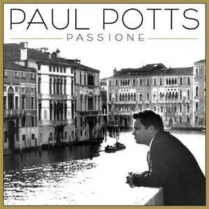 PAUL-POTTS-Passione-CD-BRAND-NEW