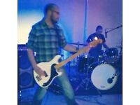 Experienced Bass player looking for original rock band. (Bury St Edmunds/Stowmarket).