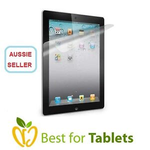 Clear Screen Protector Film For Ipad 2/3/4 Generation (The New Ipad) Cover Skin