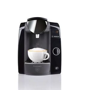 Bosch Tassimo T47+ Multi Beverage Maker, Single Cup Home Brewing