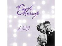 Massage near Canary Wharf, Cutty Sark Greenwich. Beauty therapist