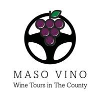 MASO VINO - Wine Tour / Designated Driving Service