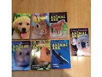 Animal Ark Children's Book Collection