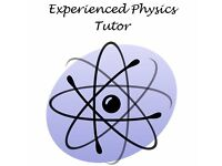 Experienced Physics Tutor for National 4/5 & Higher Physics