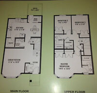 Beautiful New Townhouse for Rent Watch Share  Print Report Ad