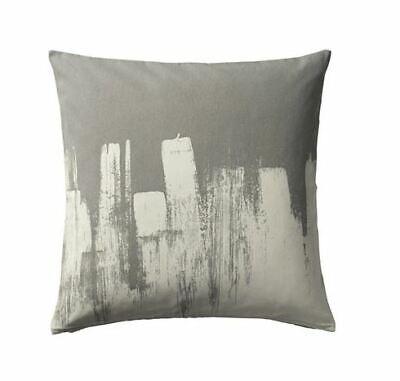 "IKEA Slojgran Cushion Cover 20""X20"" Abstract"