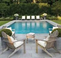 Booking Swimming Pool Openings - Guelph Area