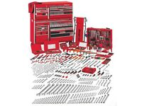 Loads of SnapOn Tools (sets/individual pieces) Look..