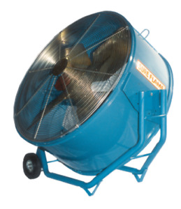 """USED SUREFLAME 42"""" 14,000 CFM AIR MOVERS FOR SALE!!!"""