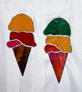 Stained Glass – Ice-cream Cambridge Kitchener Area image 3