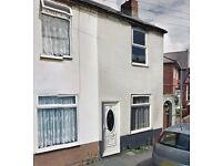 A Lovely 2 Bedroom End-Terrace House in Stourbridge on Chaple Street, DY9 8BX
