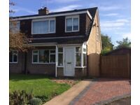 2 rooms to let for 1 person wanting extra space in Radcliffe on Trent