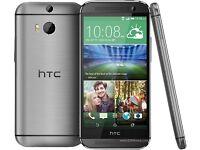 HTC One M8 New Version