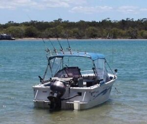 Quintrex 530 Freedom Sport (Set-up to fish) Coolum Beach Noosa Area Preview