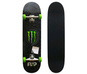 Flip Monster Skateboard. BEST OFFER OR TRADE