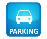Outdoor parking/Stationnement exterieur (Plateau)