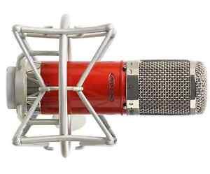 Avantone Pro CK-6 - PROFESSIONAL Cardioid Condenser Microphone.