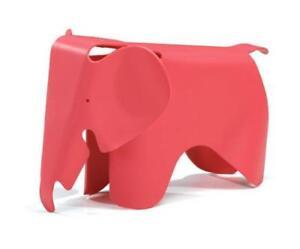 Banc Éléphant rose de Zuo