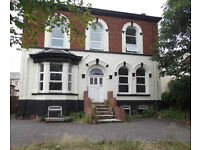 NICE 1 BED FURNISHED FLAT
