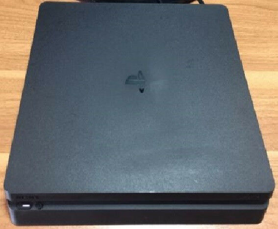 PS4 Slim Firmware below 4 55 5 05 in Mint Condition like new | in Bradford,  West Yorkshire | Gumtree