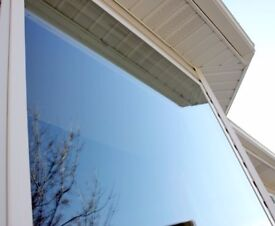 WINDOW CLEANING..CONSERVATORIES..FASCIAS & SOFFITS.. DRIVES & PATIOS POWER WASHED..GUTTERS CLEANED..