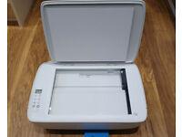 Wireless HP Deskjet 3630 All-in-One DeskJet Printer Scanner