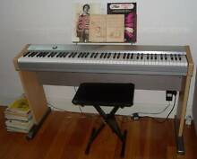 Casio Digital Piano PS-20 Warragul Baw Baw Area Preview