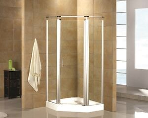 SHOWERS -FINAL SALE - LIMITED STOCK!