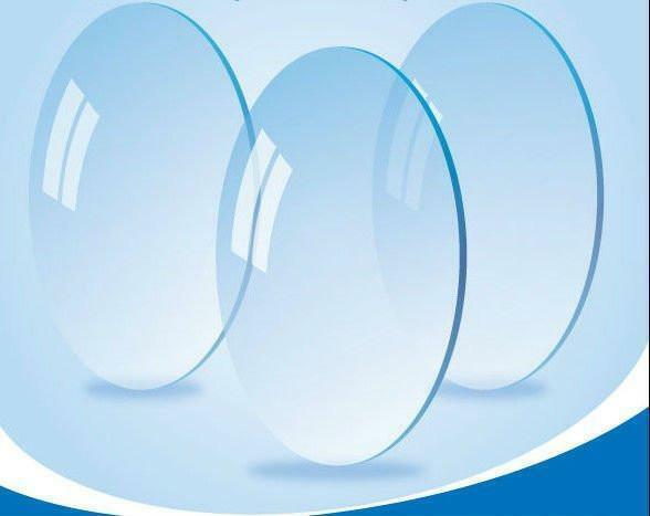 Fiber Laser Protective Window 55mm x 1.5mm Pack of 4