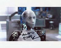 Autograph Signed Picture By Alan Tudyk I Robot 'sonny' Uacc Dealer (b -  - ebay.co.uk