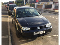 Mk 4 golf gt tdi 130bhp (chipped to 180)