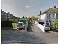 Parking Space in Bristol, BS7, Bristol (SP44157)