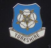 Yorkshire Badge